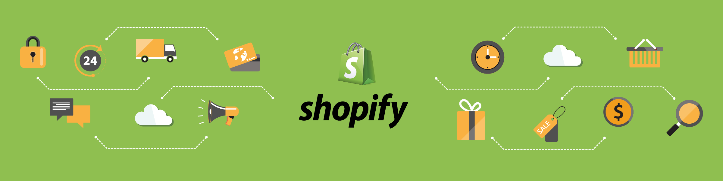 Shopify Lakewood NJ