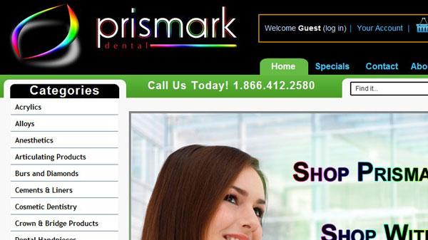 Prismark Dental
